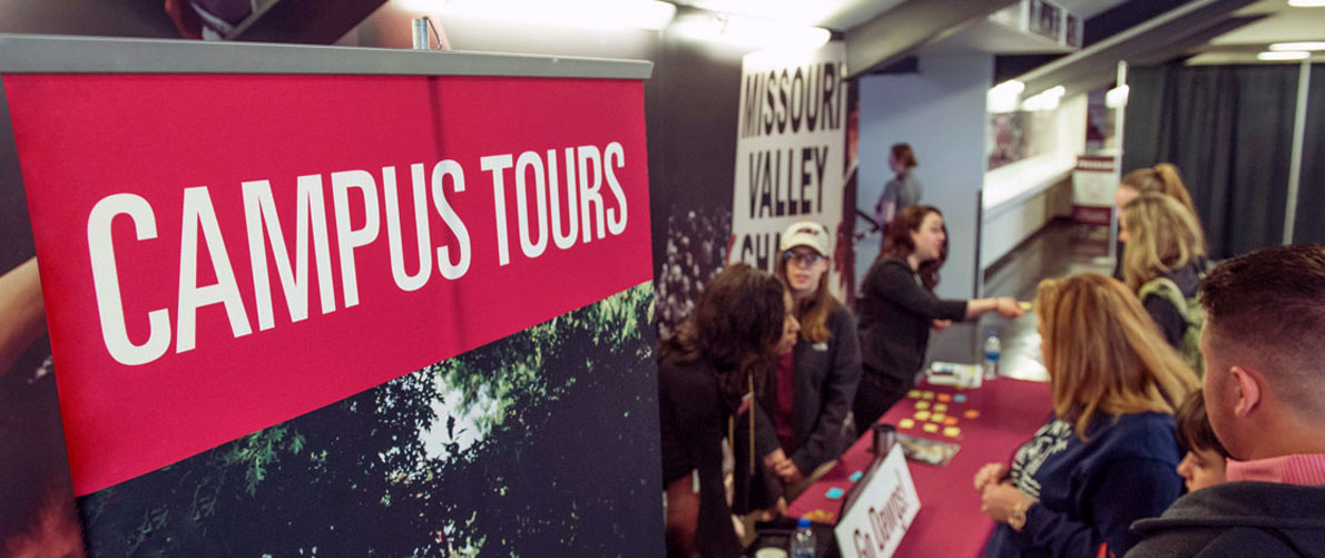 SIU Open House Campus Tours